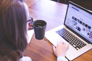 Qual o tipo de site é o ideal para meu negocio