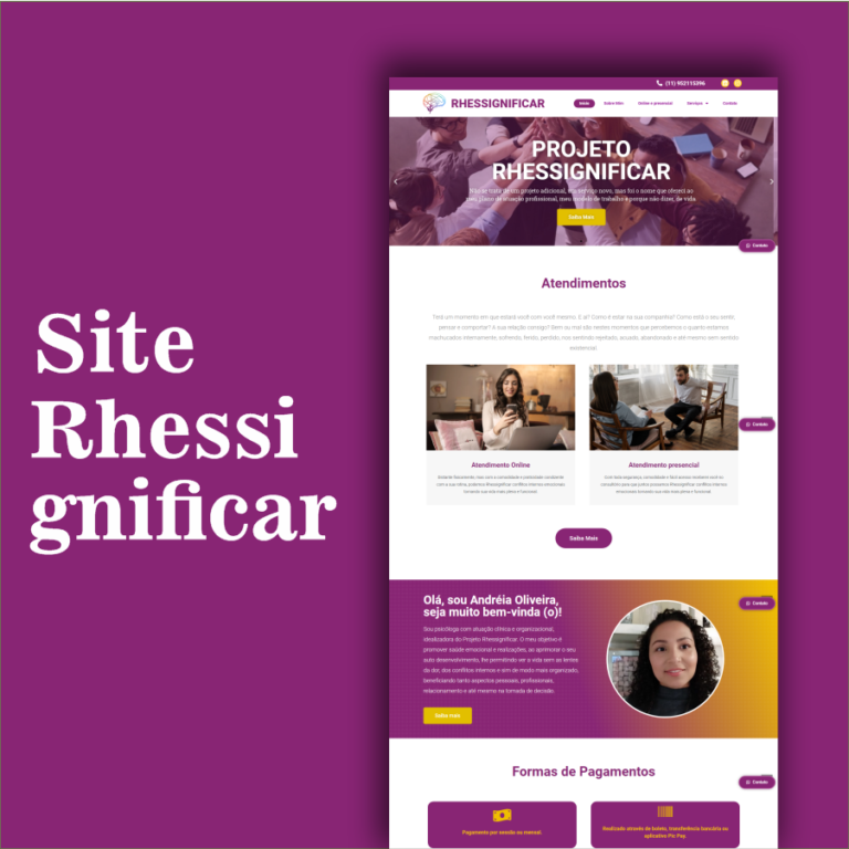 site rhessignificar